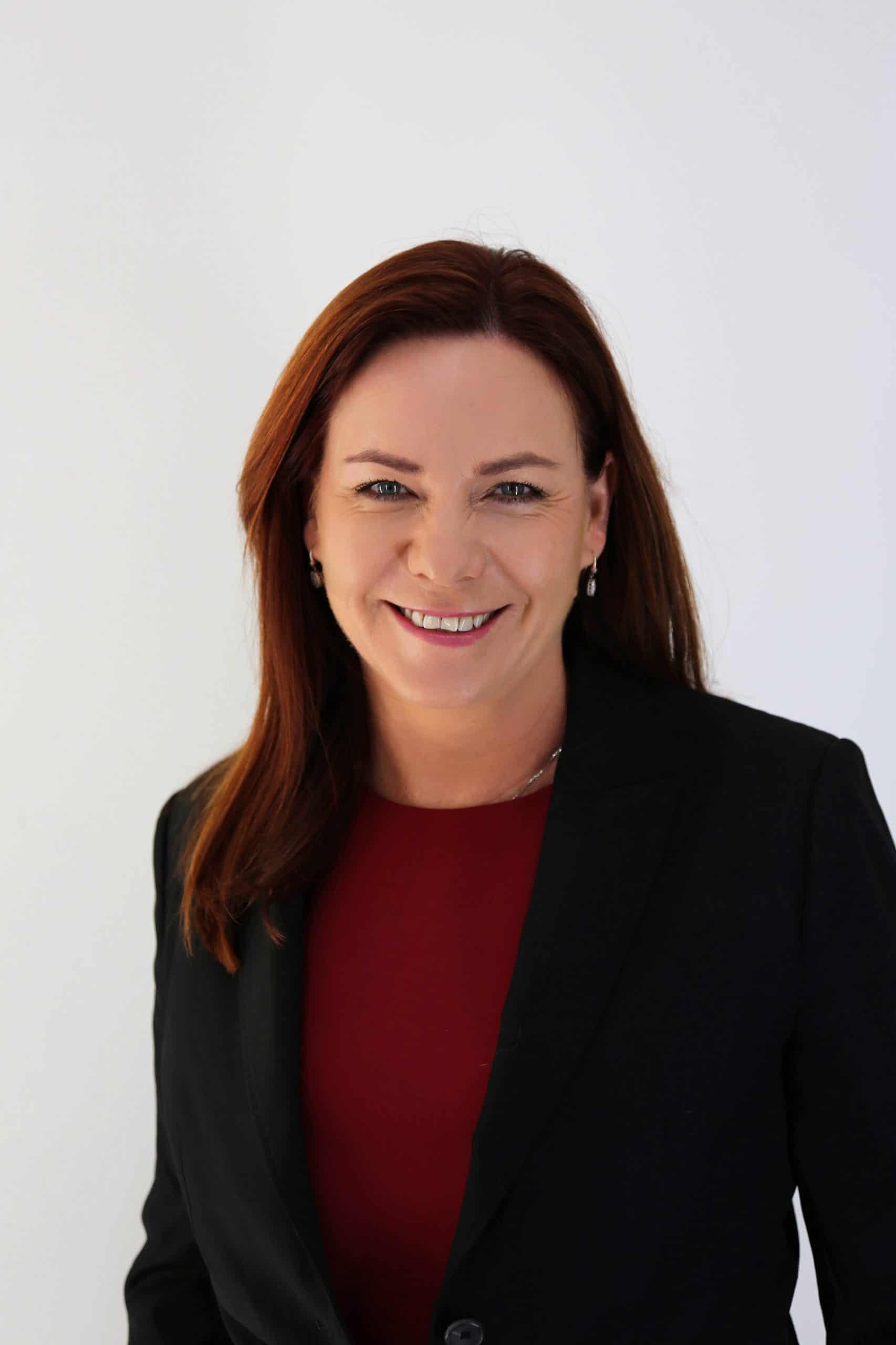 HRS Connect Director Karen Schulz